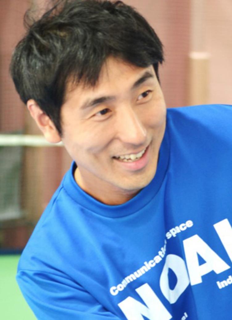齋藤 英明 コーチ