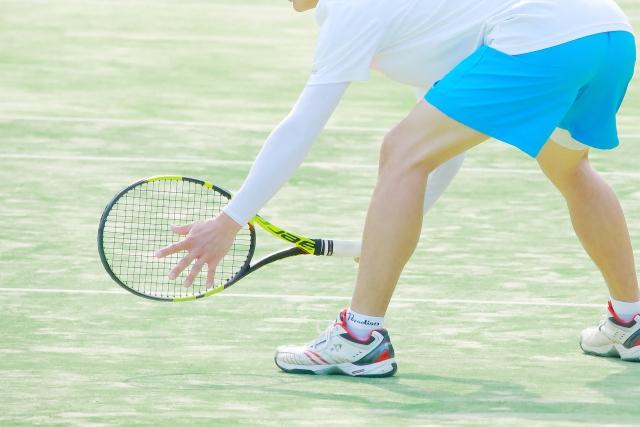 テニスの服装