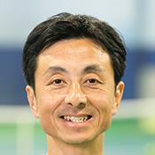 田村英和 コーチ
