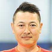 友利光一郎 コーチ