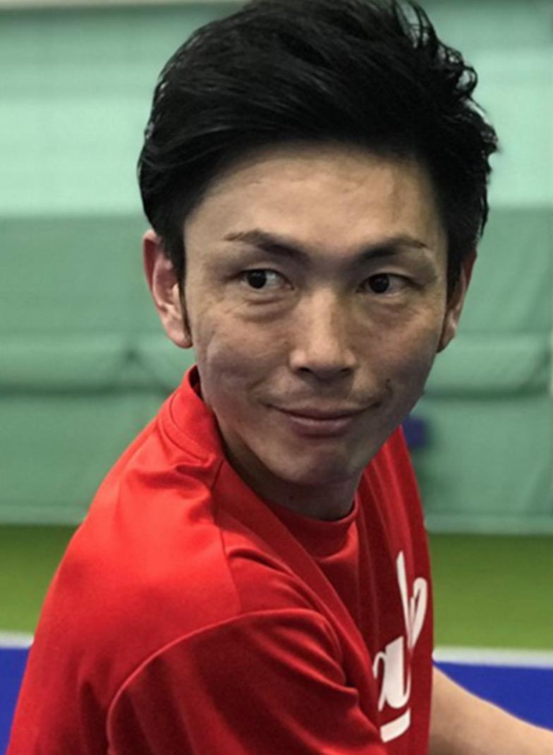 市村 聡史 コーチ