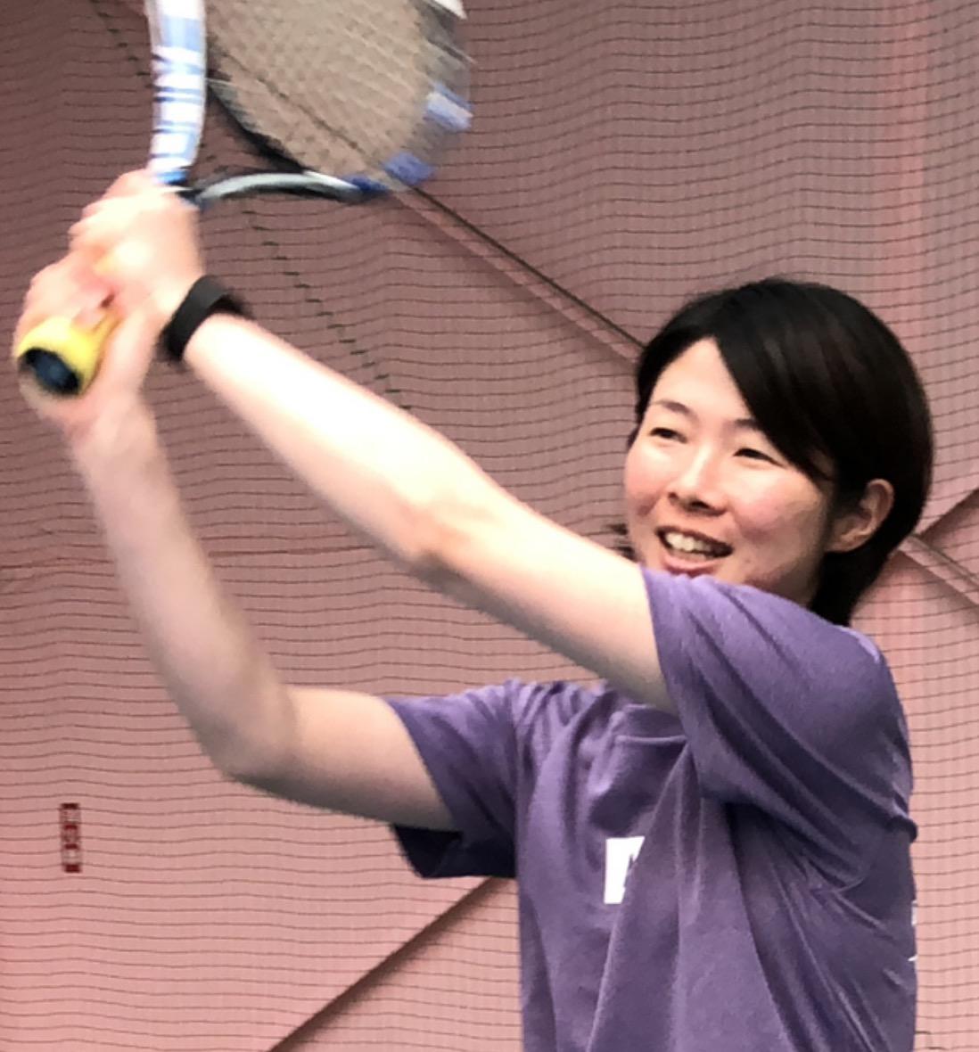 大谷 久美子 コーチ