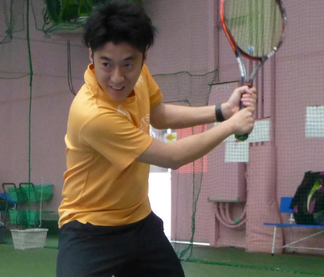 内海 大孝 コーチ