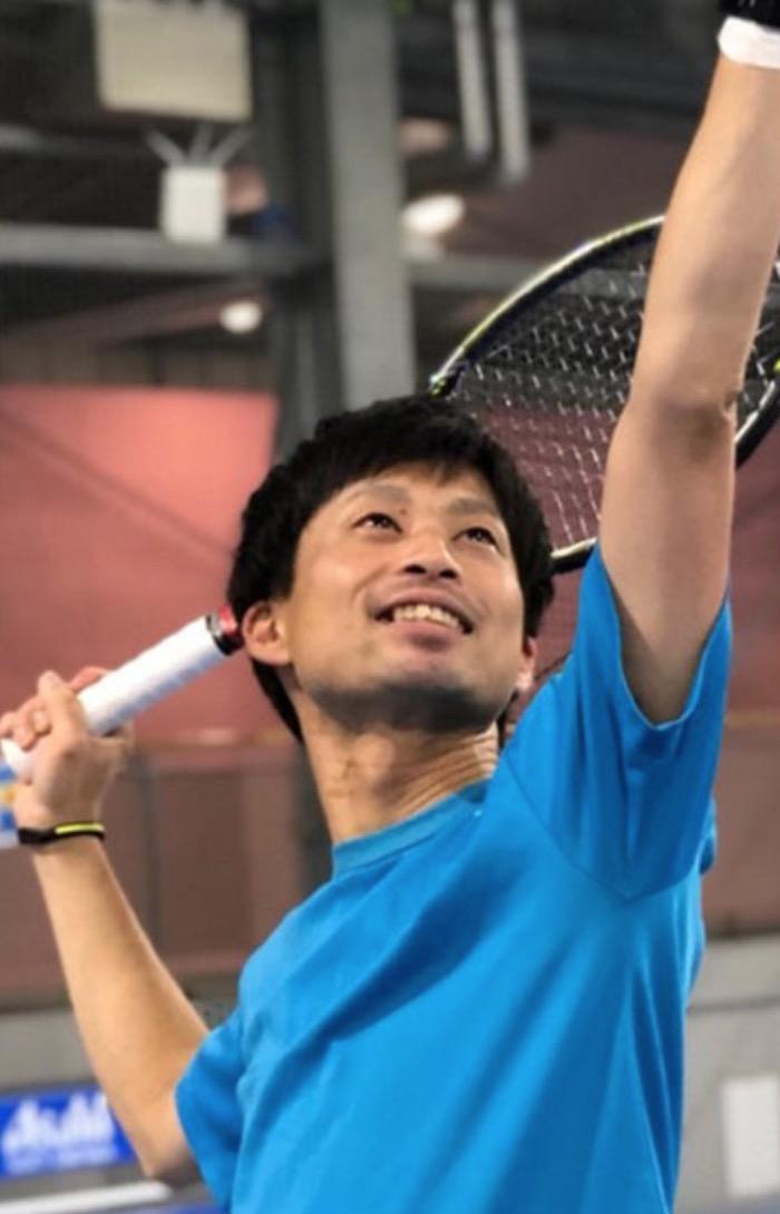 山内 京妥郎 コーチ