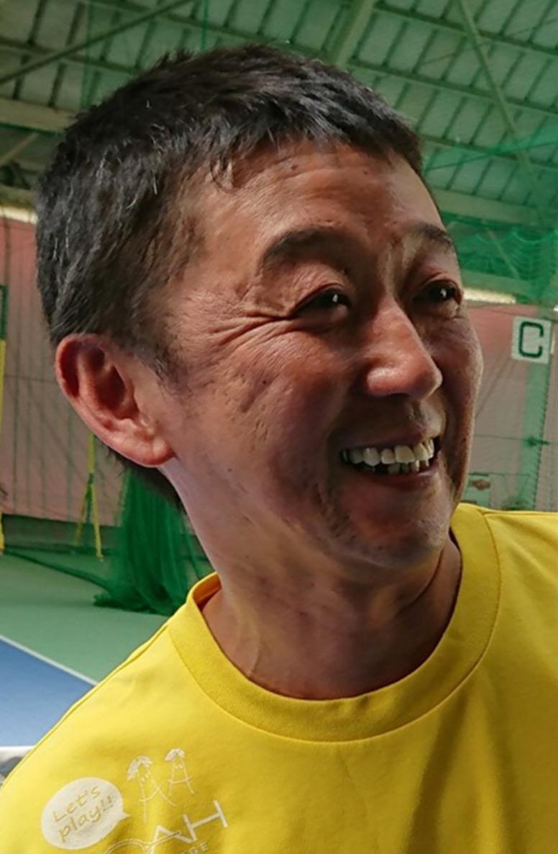 萩原 敦史 コーチ