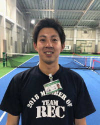 佐藤一平 コーチ