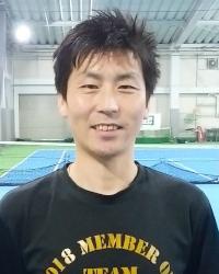武田和之 ヘッドコーチ