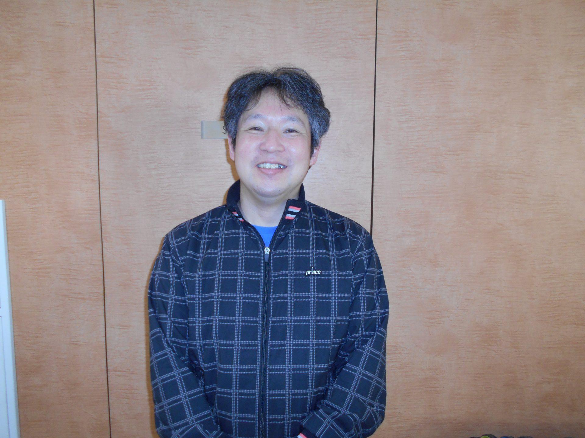 朝倉 周一郎(アサクラ シュウイチロウ)