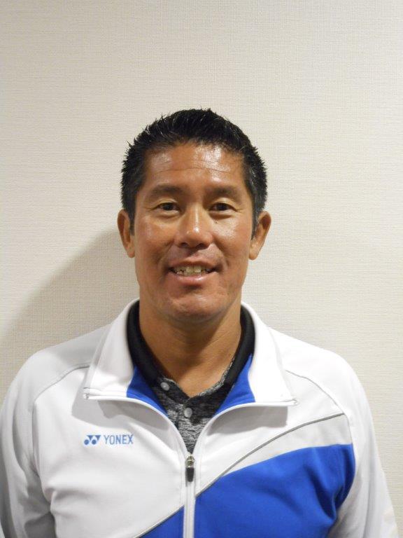 赤城健治 コーチ