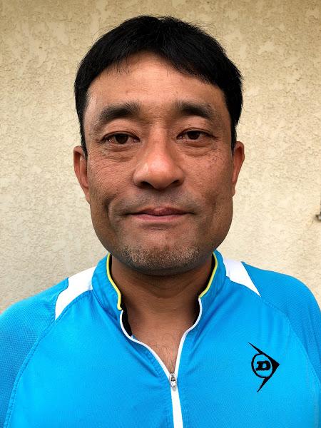 宮田靖 コーチ
