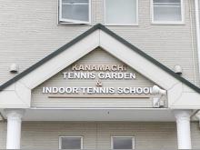 金町インドアテニススクール