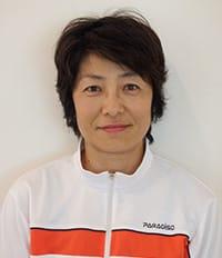 鶴田 陽子