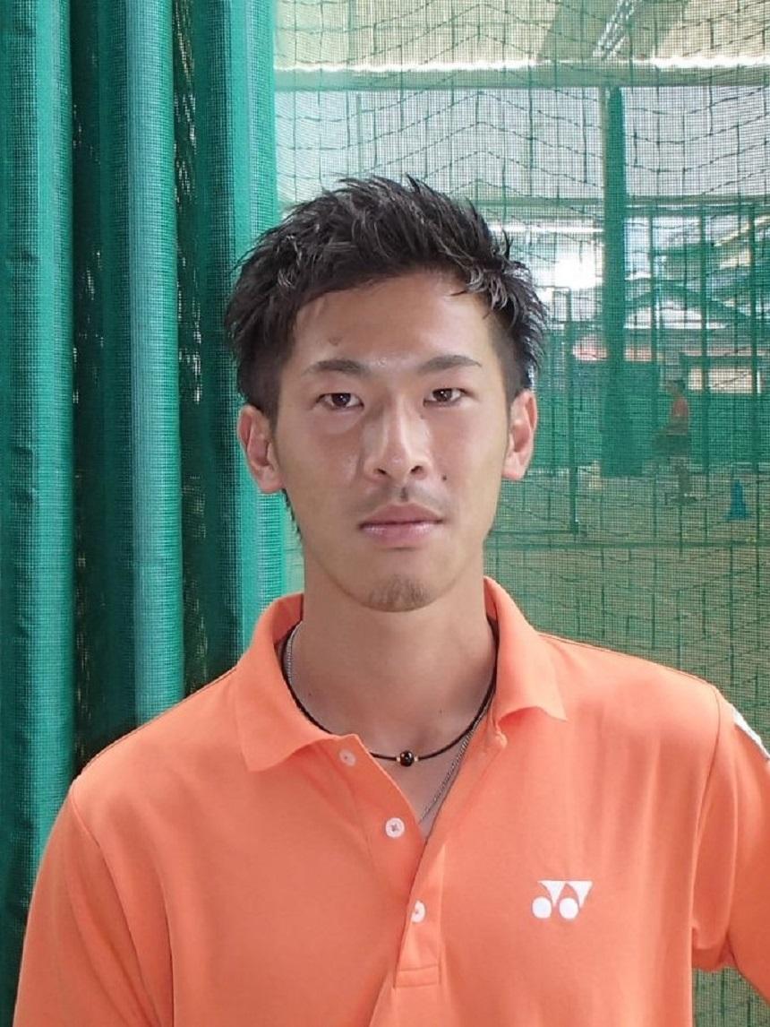 池田奨 コーチ