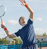テニスのルール「タイブレーク」