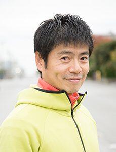 古川 禎巳 コーチ