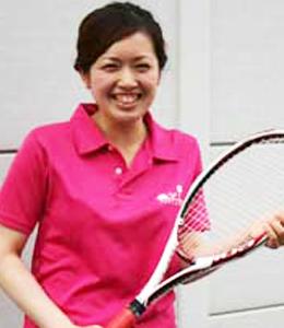 細野 智香 コーチ