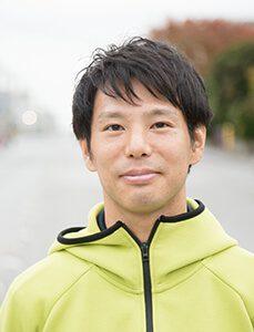 大岡 広明 コーチ