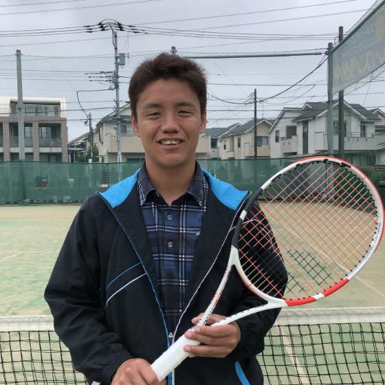笹井 正樹 ジュニアアカデミーヘッドコーチ
