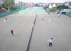 大森テニススクール