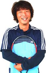 野中守コーチ