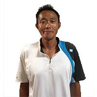 岡島コーチ