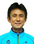 中嶋 覚(コーチ)