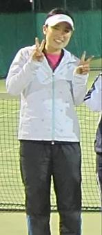 松本育実(マツモトイクミ)<br> ジュニアクラス&ジュニア選手担当コーチ