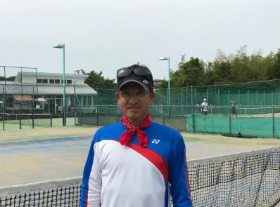山崎コーチ