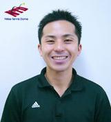 須田 尚人(チーフコーチ)