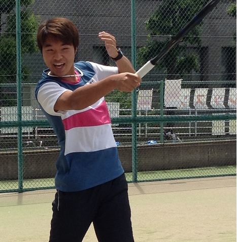 小澤 佑起 コーチ