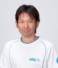 頼 一太郎 ヘッドコーチ