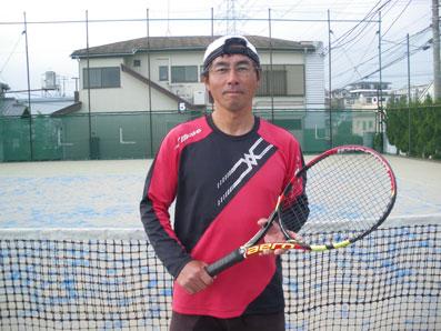 佐藤 信昭 チーフコーチ