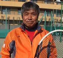 鈴木光明 コーチ