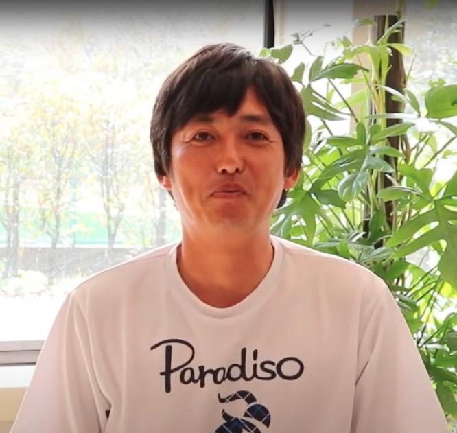 原 弘幸 コーチ