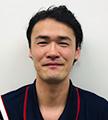 田頭 淳吾 ヘッドコーチ