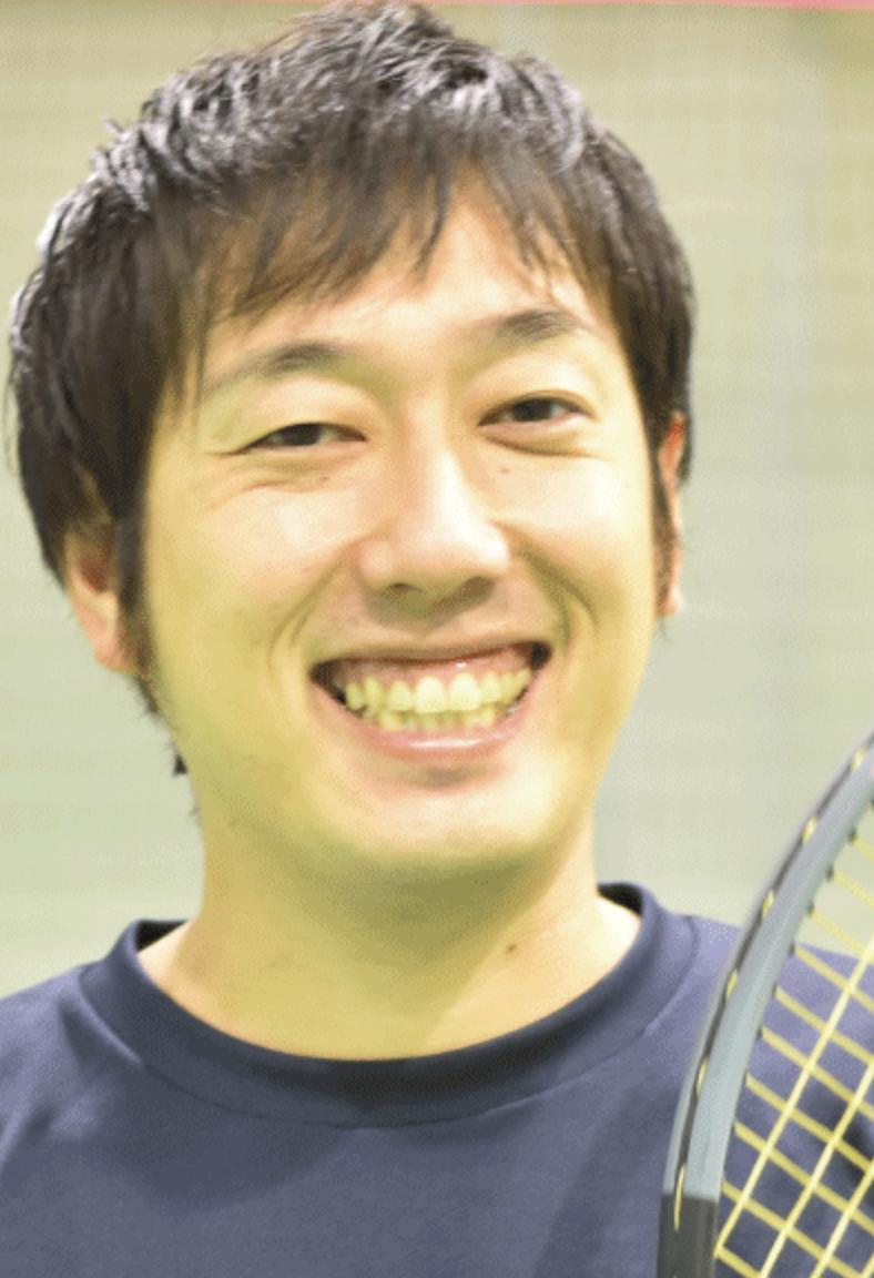 遠田 悠紀 コーチ