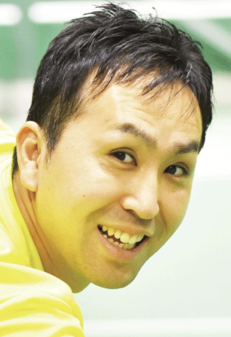 柳原 佑太 コーチ