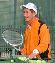 樫村 裕治 ヘッドコーチ