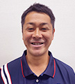 江川 潤(専属コーチ)