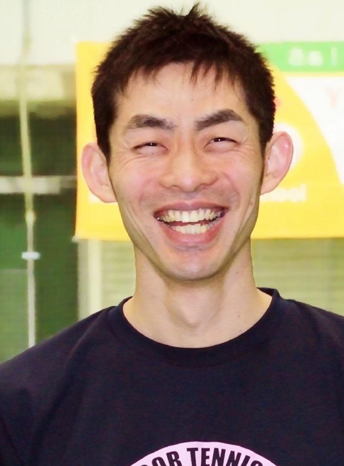 松崎 大輔 コーチ