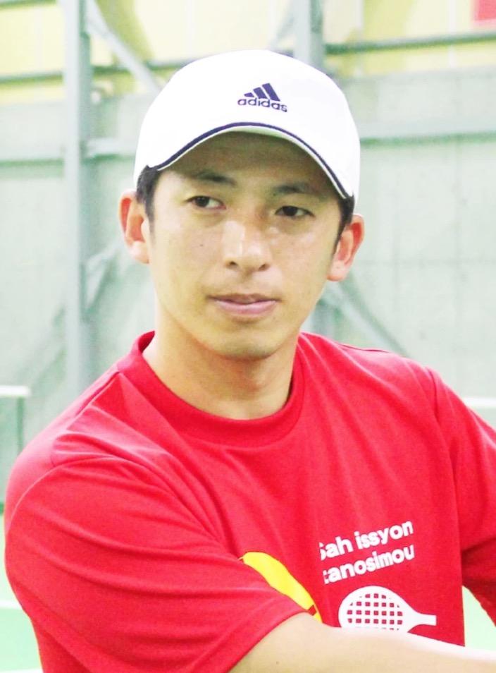 宮崎 康弘 コーチ