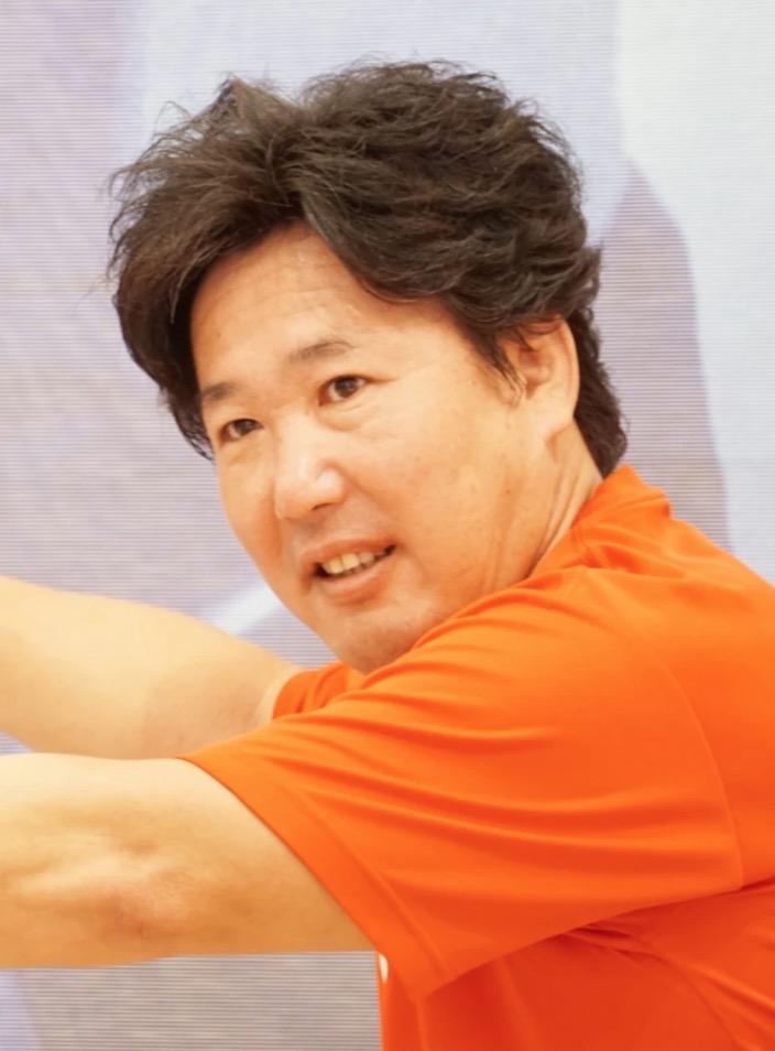 野々垣 雅俊 コーチ