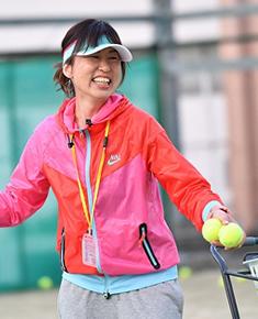 松嶋 素子 コーチ
