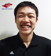 久保田 啓悟 コーチ