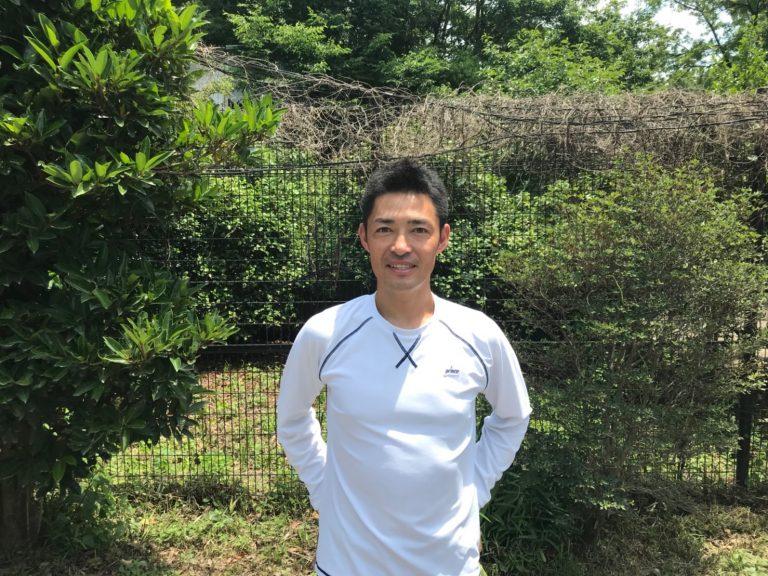 宮崎 護 コーチ
