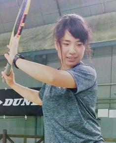 福田 京佳 コーチ