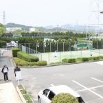 名谷テニスガーデン