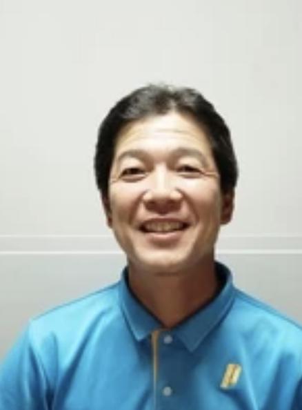 金子 智則 コーチ