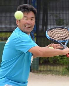 前沢 高男 ヘッドコーチ