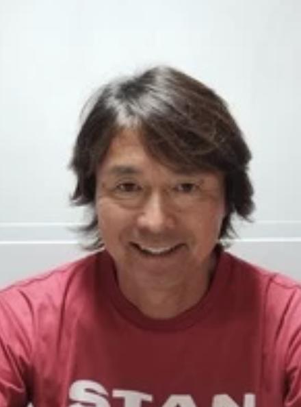 増田 祐二 コーチ